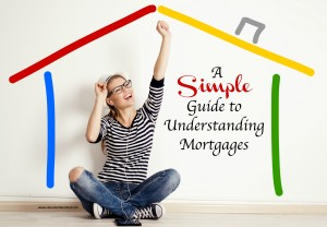 A Simple Guide to Understanding Mortgages