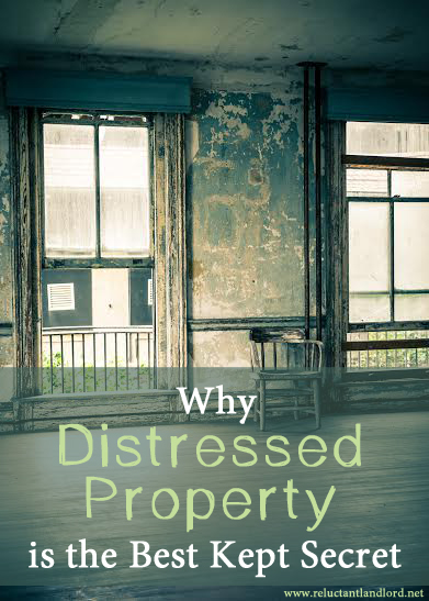 Distressed Property