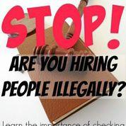 The pitfalls of hiring unlicensed help!
