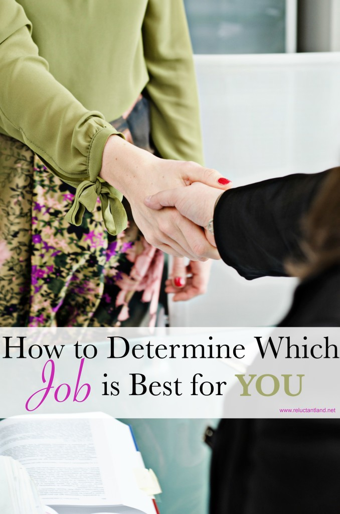 which job is best