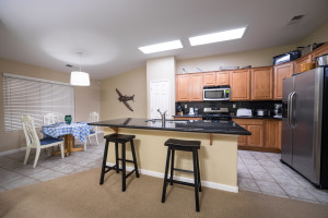 How to Prepare Your House for Rental Photos ? - Kitchen