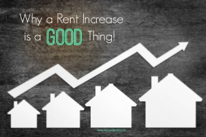 rent increase