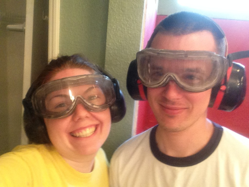 Protective Gear for DIY Projects