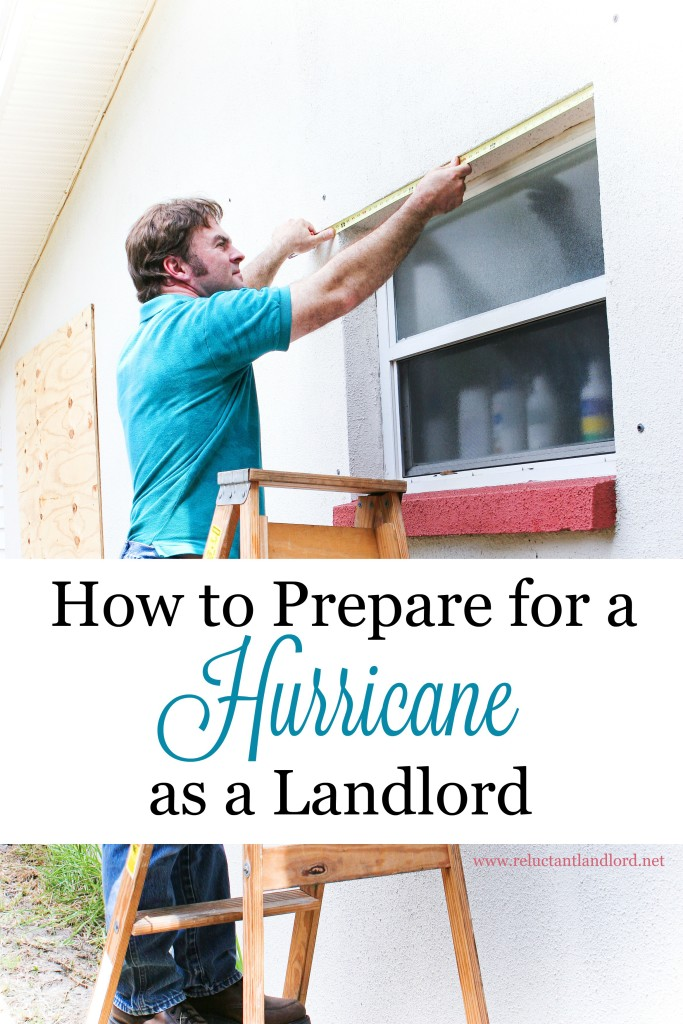 How to Prepare for a Hurricane as a Landlord